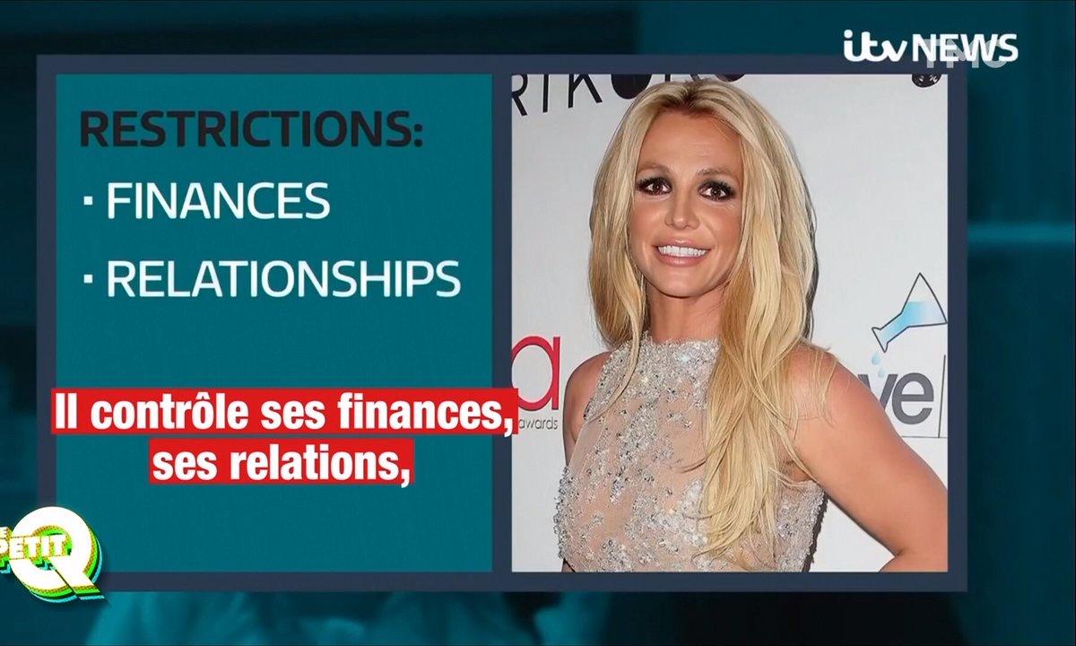 Le Petit Q : libérez Britney !