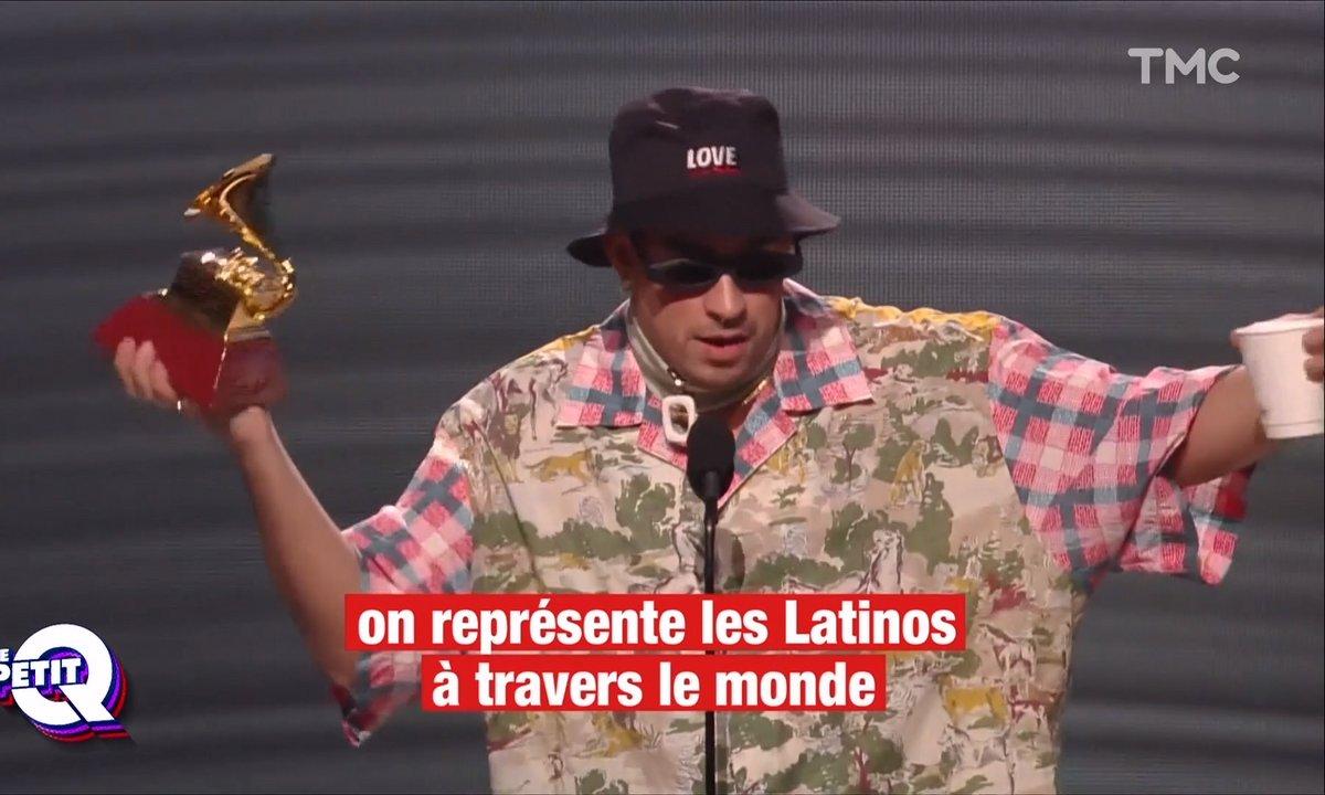 Le Petit Q : qui est Bad Bunny, le prince du reggaeton dont tout le monde parle ?