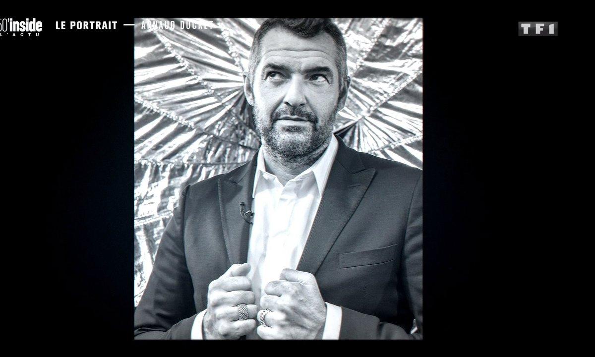 Le Portrait : Arnaud Ducret, acteur aux mille talents