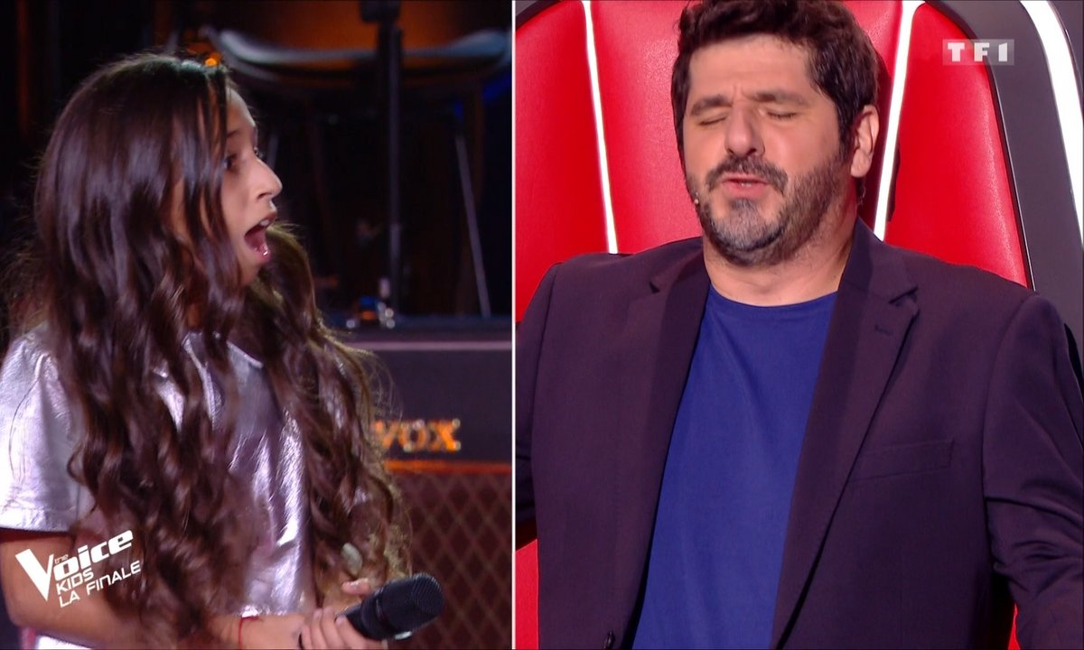 The Voice Kids 2020 - Le portrait de Rébecca, la grande gagnante