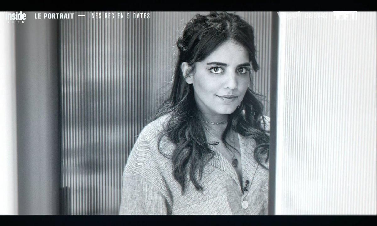 Le Portrait : Inès Reg, déjà culte