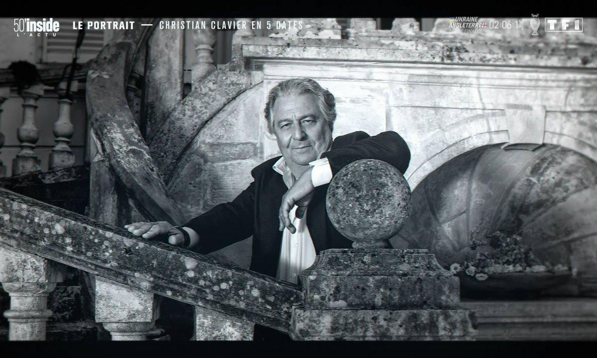 Le Portrait : les grands duos de Christian Clavier
