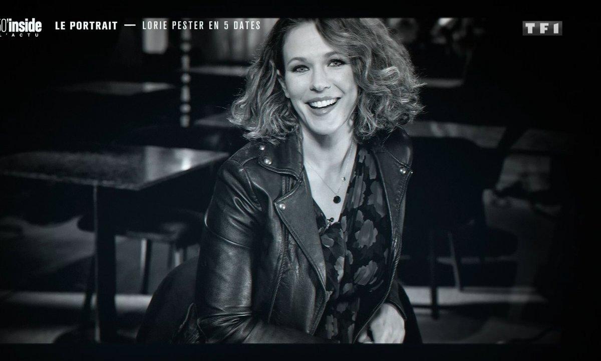 Le Portrait : Lorie Pester, la battante