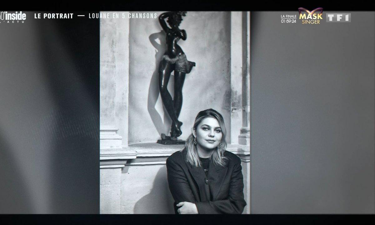 Le Portrait : Louane en 5 chansons