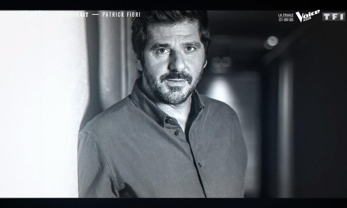 Le Portrait : Patrick Fiori en 5 rencontres