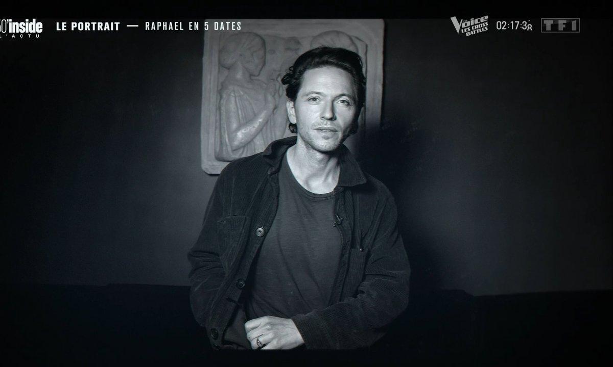 Le Portrait : Raphaël, en toute intimité