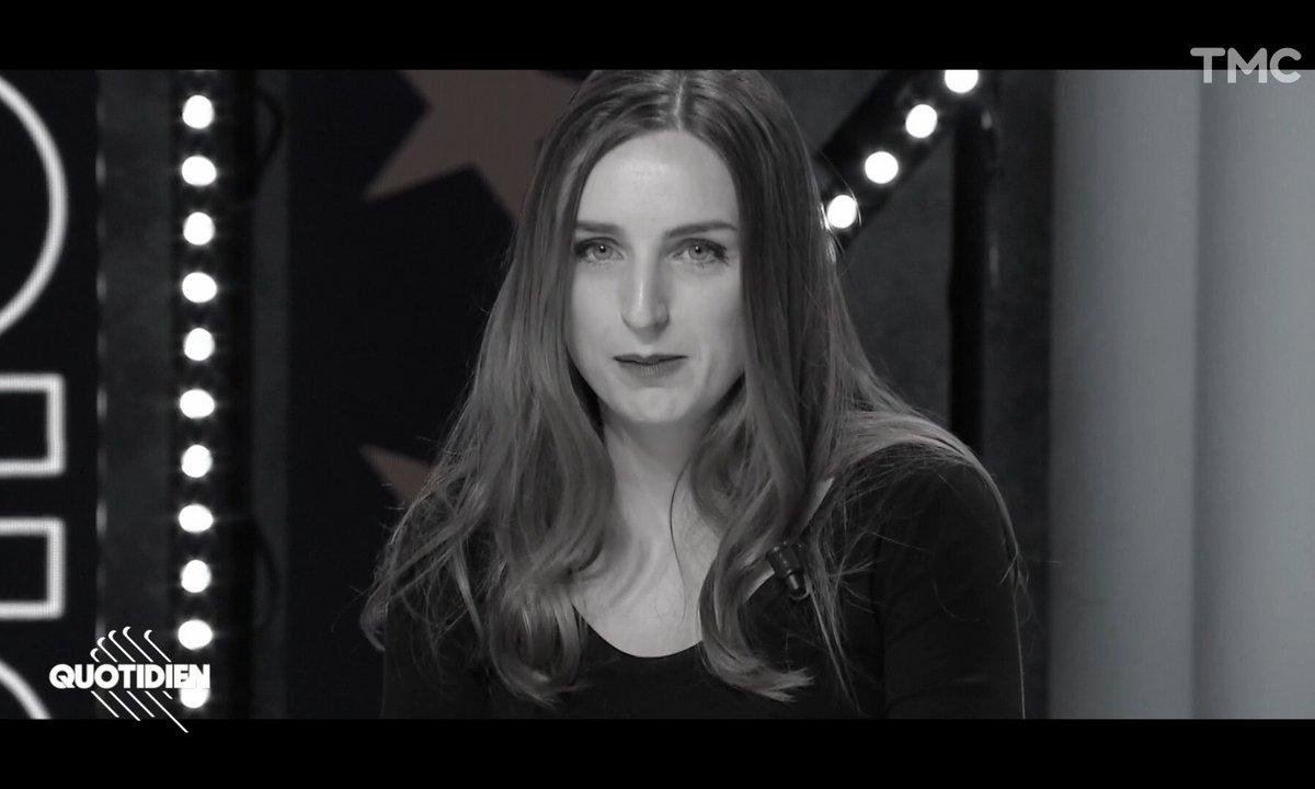Le QFM Quickie d'Alison Wheeler: le Français et le vaccin, un film d'auteur