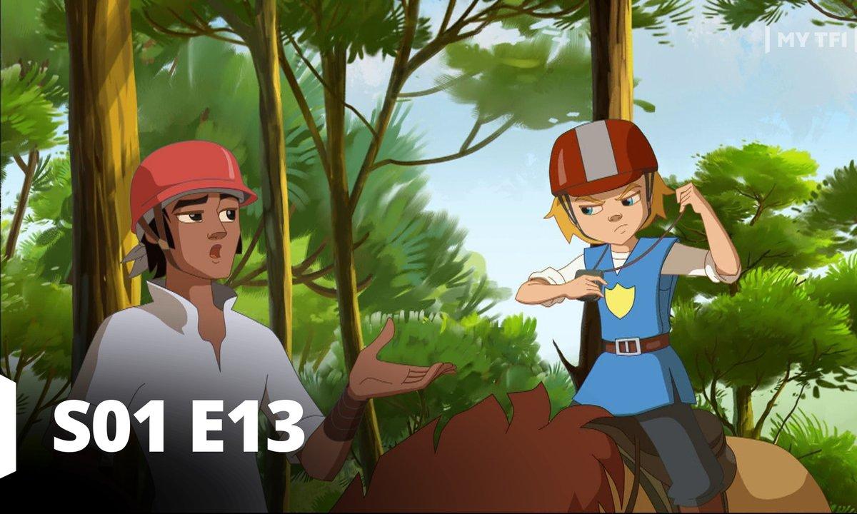 Le Ranch - S01 E13 - Kevin a disparu