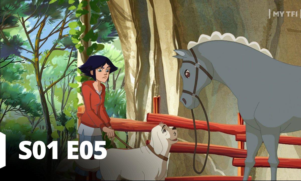 Le Ranch - S01 E05 - La rivale