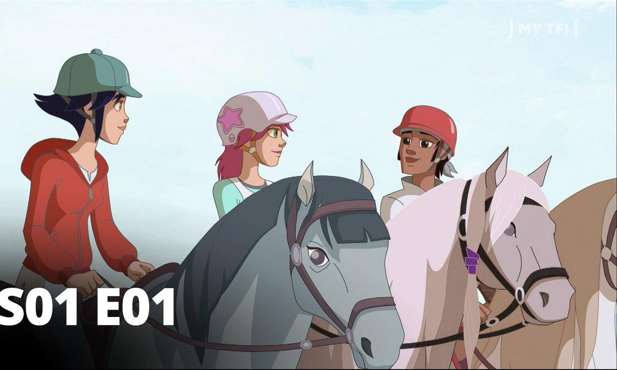 Le Ranch - S01 E01 - Le ranch