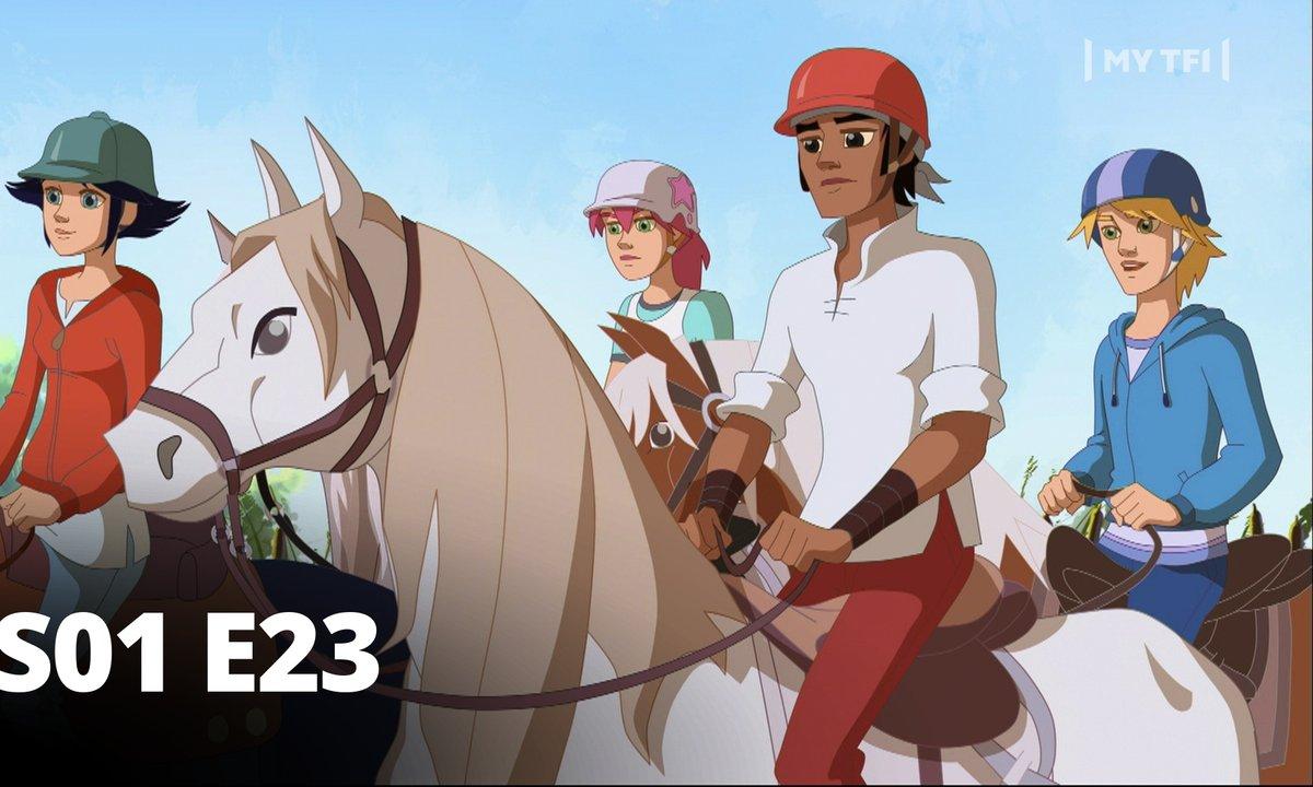 Le Ranch - S01 E23 - L'héritage