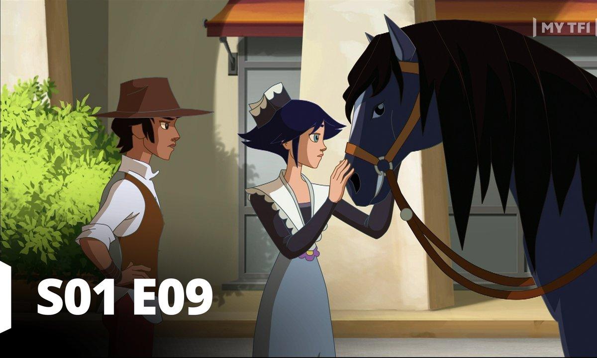 Le Ranch - S01 E09 - Marraine de la fête