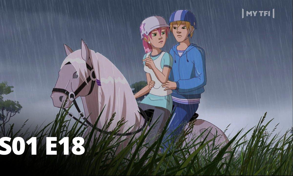 Le Ranch - S01 E18 - Piège des eaux
