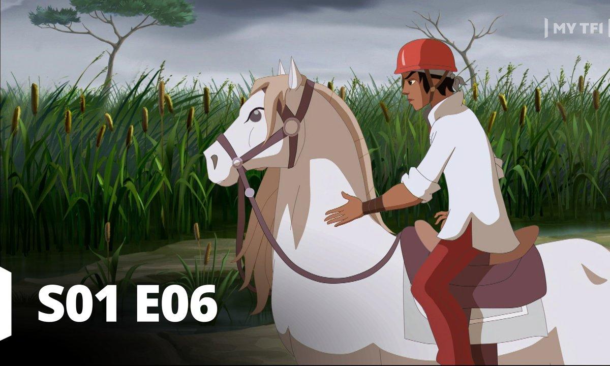 Le Ranch - S01 E06 - Vive la liberté