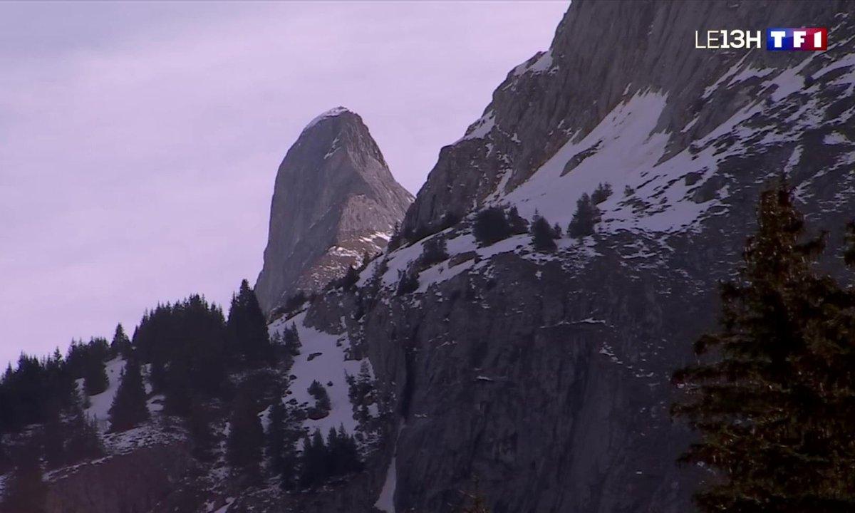 Le redoux accentue le risque d'avalanche dans les Alpes