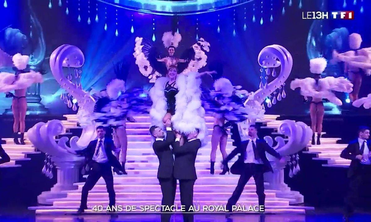 Le Royal Palace fête ses 40 ans : dans les coulisses du cabaret alsacien