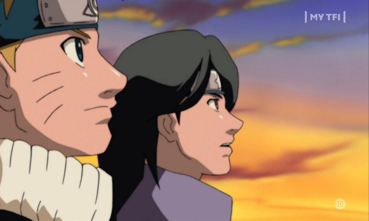 Naruto - Episode 183 - L'Éclat de l'étoile