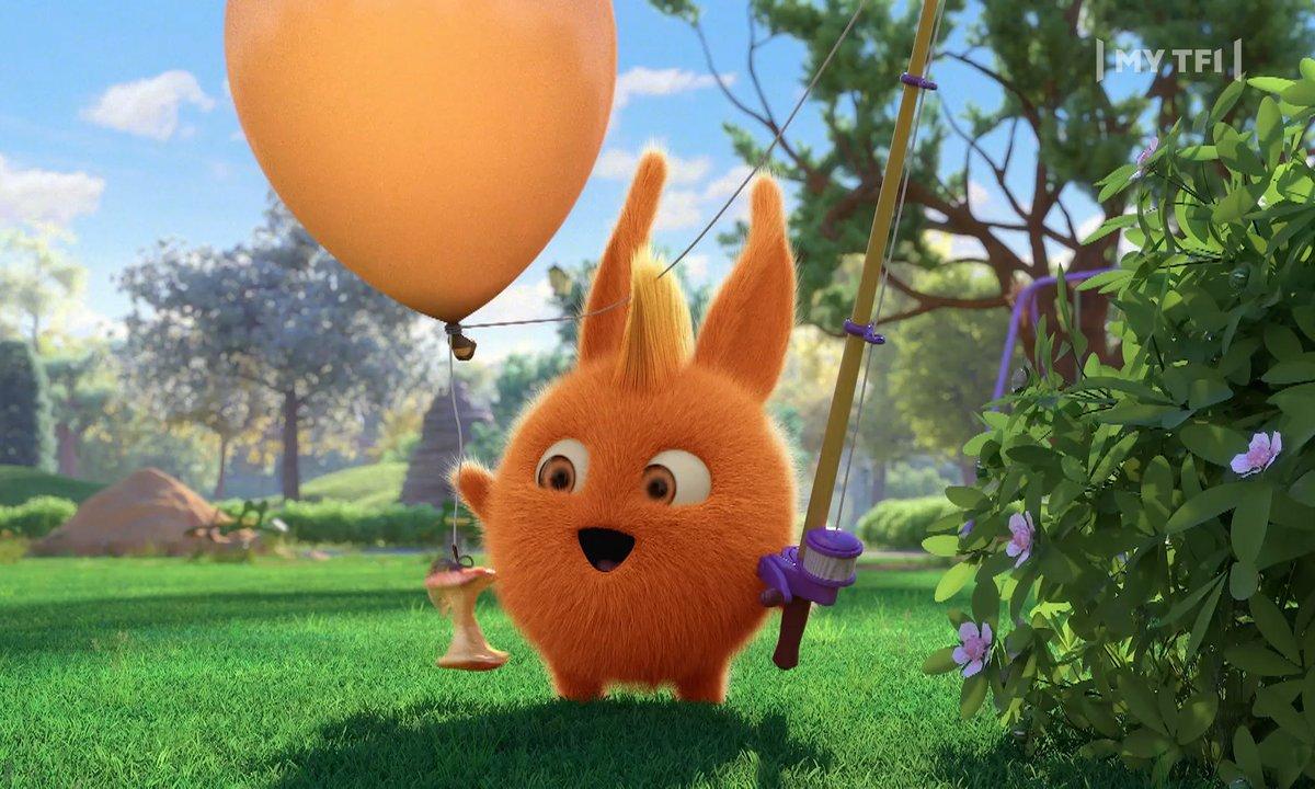 Sunny bunnies - S04 E12 - Leçon sur la vie sauvage