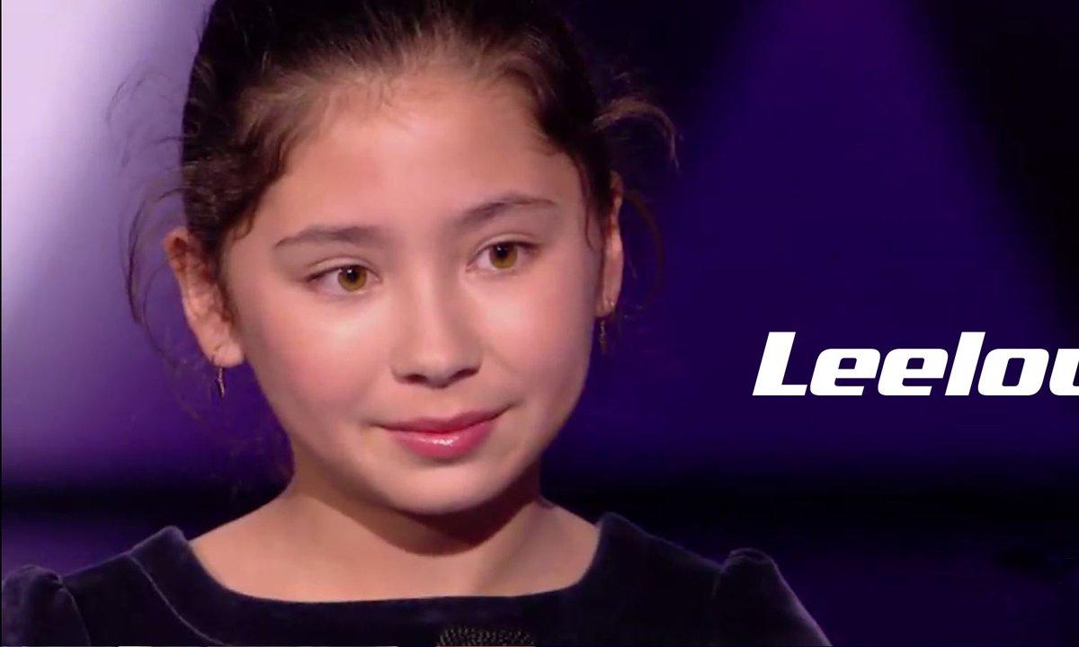 """Leelou - """"Mon ange"""" - Nolwenn Leroy"""
