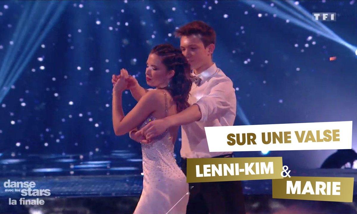 Sur une valse, Lenni-Kim et Marie Denigot (Perfect)