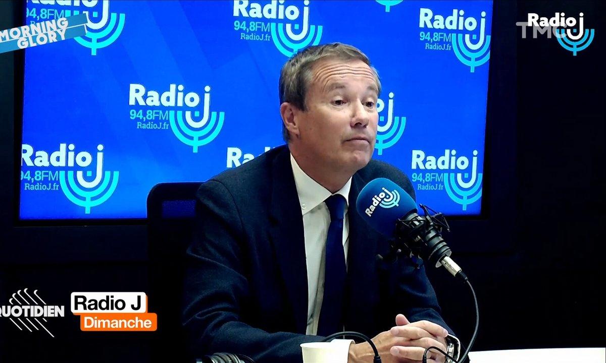 L'enquête express : Nicolas Dupont-Aignan est-il vacciné ?