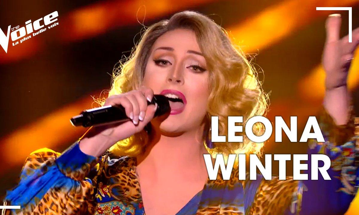 Léona Winter – La Voix (Malena Ernman)