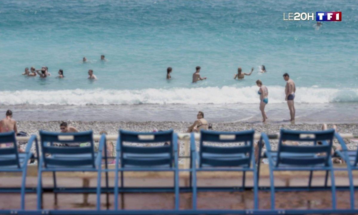 Les Alpes-Maritimes vont-elles être reconfinées le week-end ?