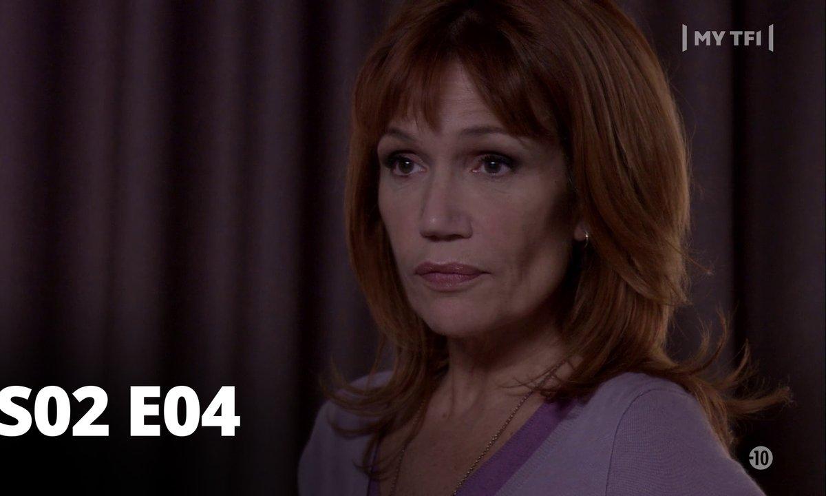 Les Bleus - S02 E04 - Alerte enlèvement
