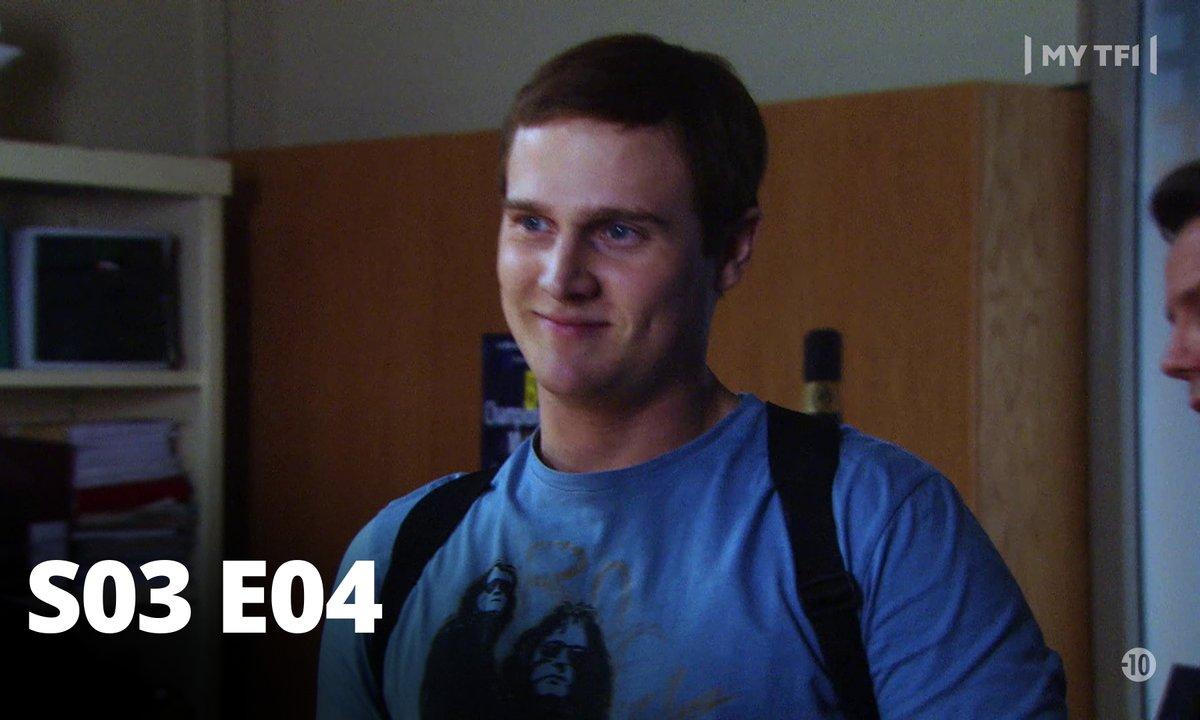 Les Bleus - S03 E04 - Le passé retrouvé
