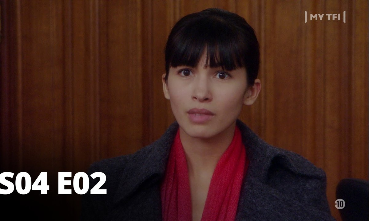 Les Bleus - S04 E02 - Une affaire de famille