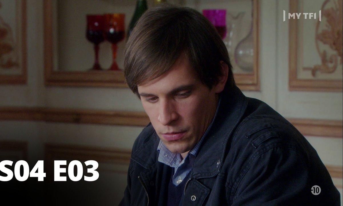 Les Bleus - S04 E03 - Sexe, mensonge et vidéo