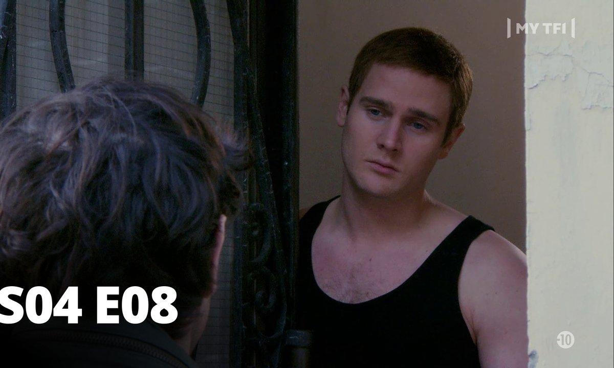 Les Bleus - S04 E08 - A double tranchant