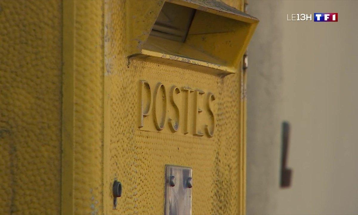 Les boîtes aux lettres disparaissent du paysage dans les campagnes