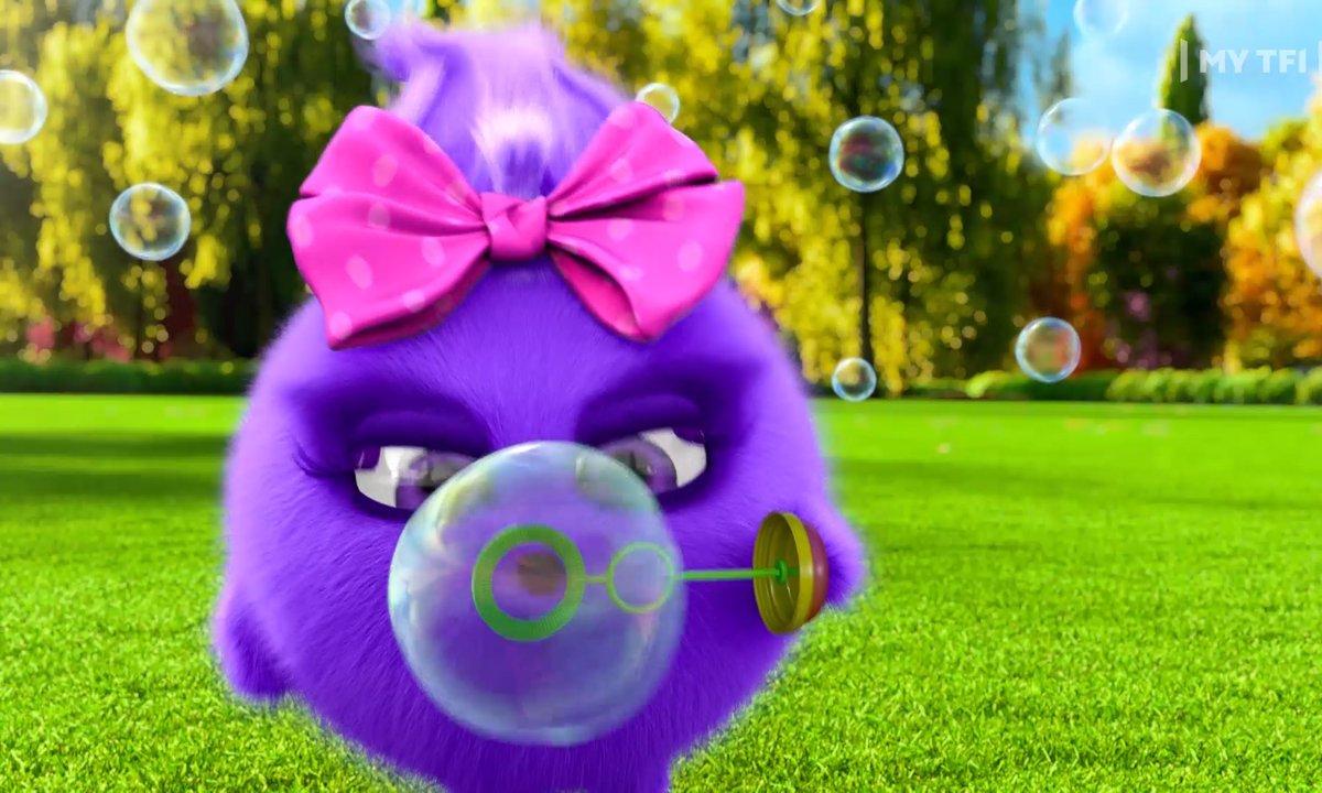 Sunny bunnies - S01 E18 - Les bulles