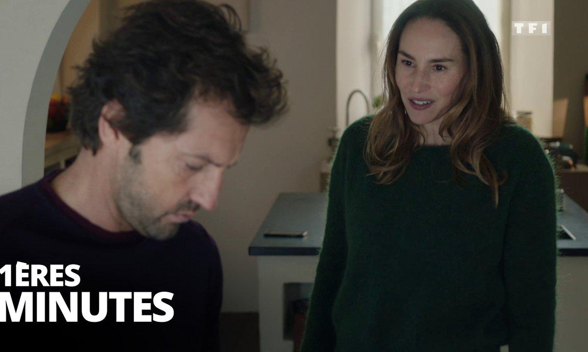 Les doutes d'Antoine s'installent... - ITC du 12 février 2021 en avance - TF1