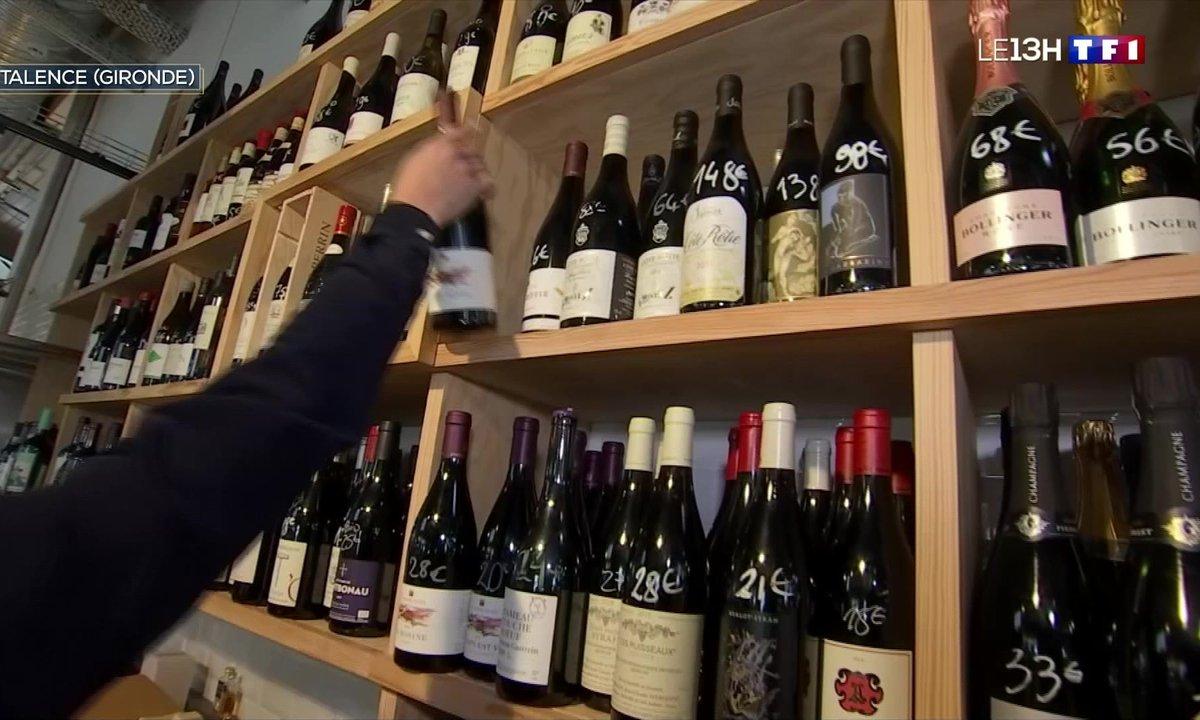 Les éthylotests disponibles dans les commerces qui vendent de l'alcool dès juillet