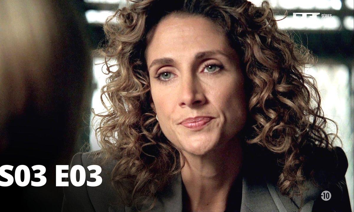 Les experts : Manhattan - S03 E03 - Froide vengeance