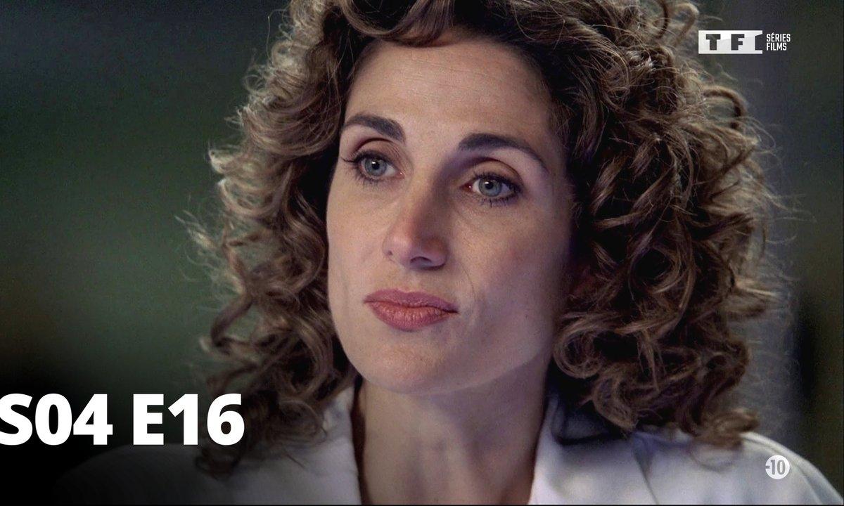 Les experts : Manhattan - S04 E16 - Les empreintes du passé