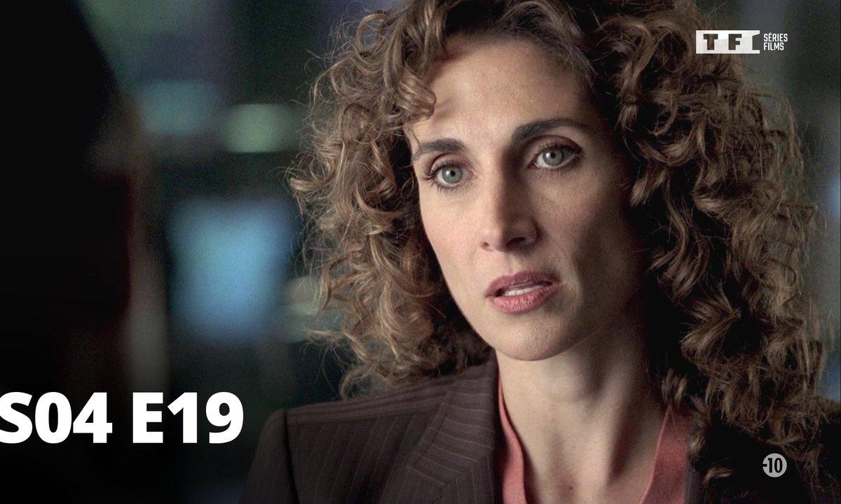 Les experts : Manhattan - S04 E19 - Baiser mortel