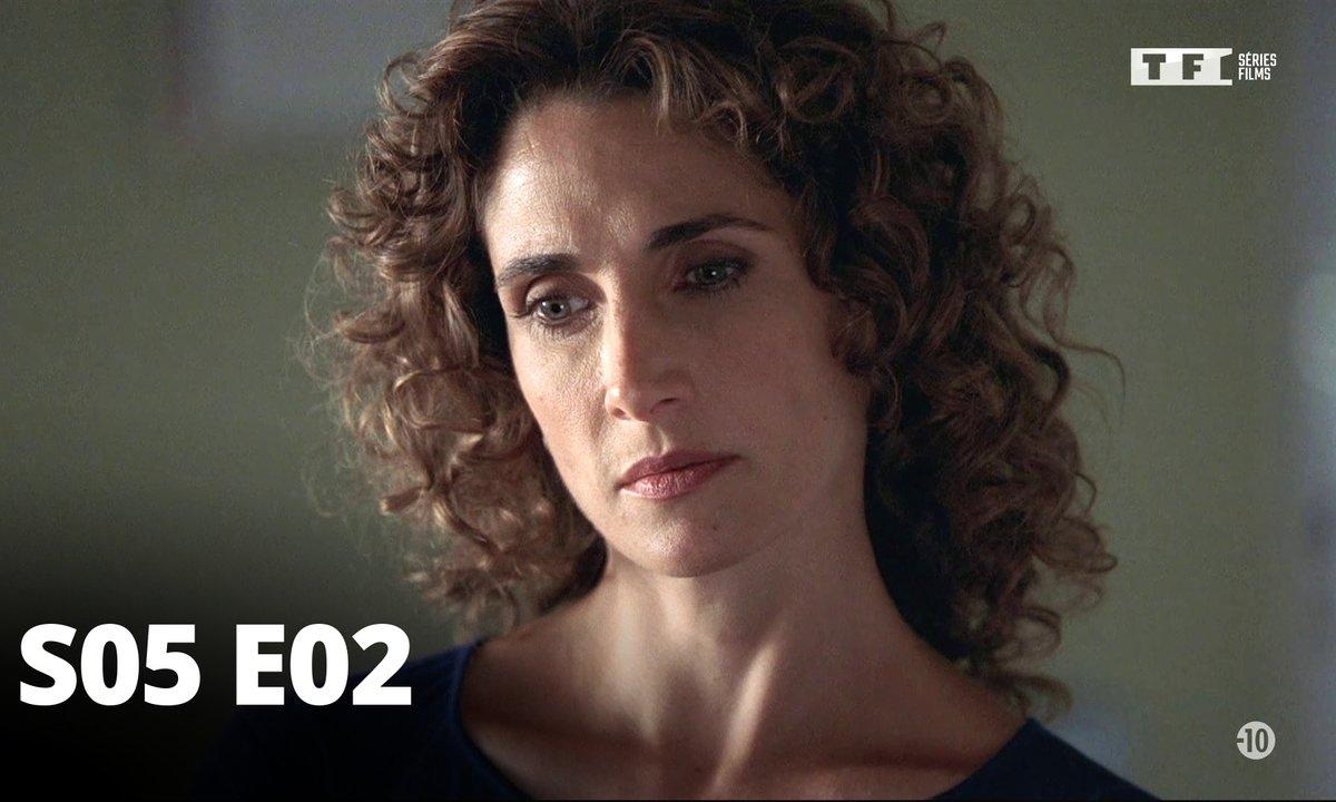 Les experts : Manhattan - S05 E02 - Tourner la page