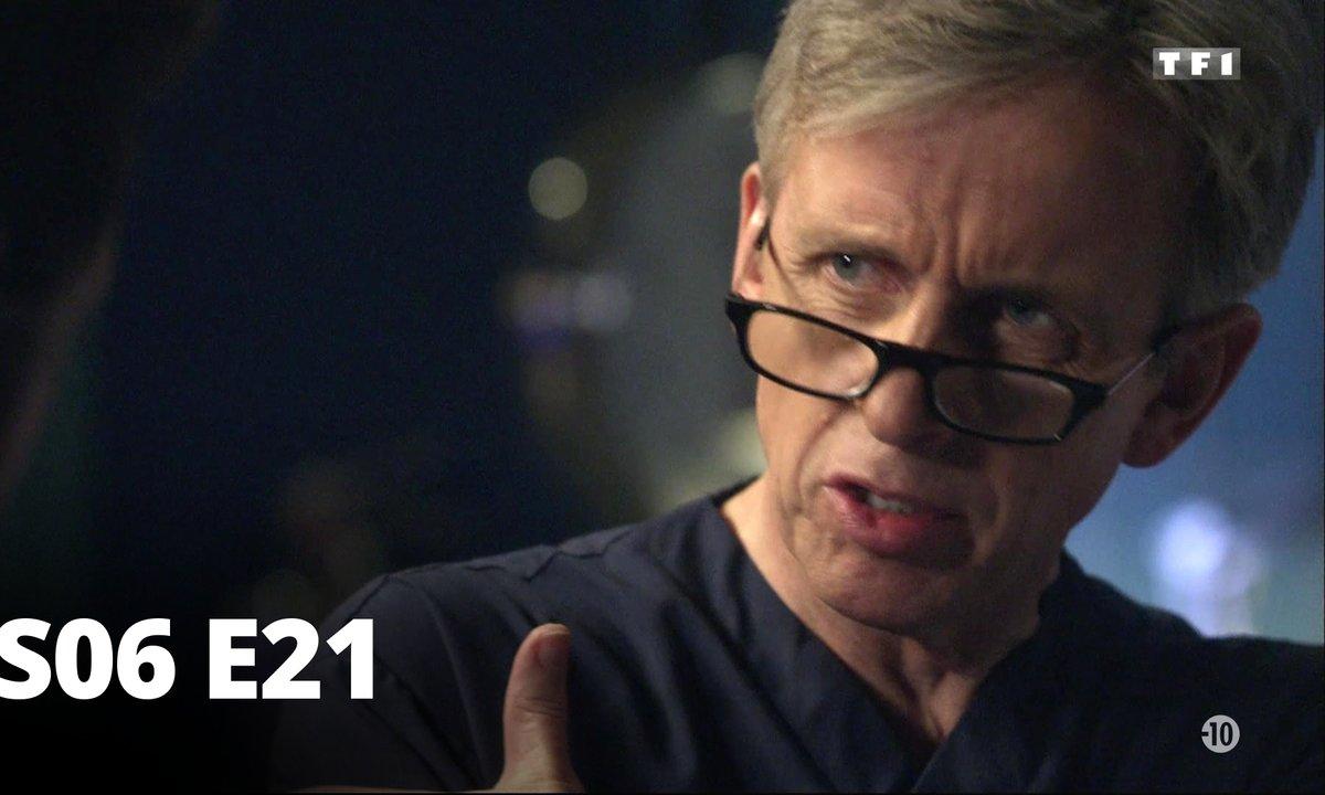 Les experts : Manhattan - S06 E21 - Comme des grands