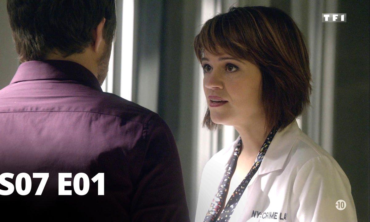 Les experts : Manhattan - S07 E01 - Le 34ème étage