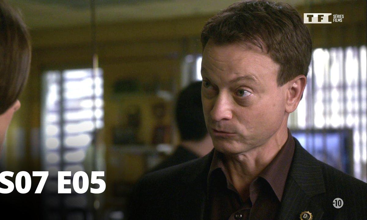 Les experts : Manhattan - S07 E05 - Succomber à la tentation