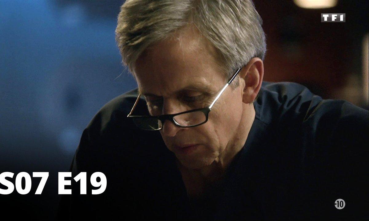 Les experts : Manhattan - S07 E19 - La surprise du chef