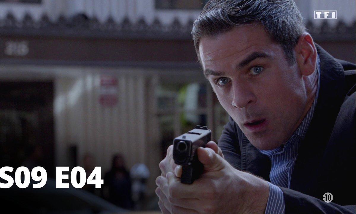 Les experts : Manhattan - S09 E04 - Silence de mort
