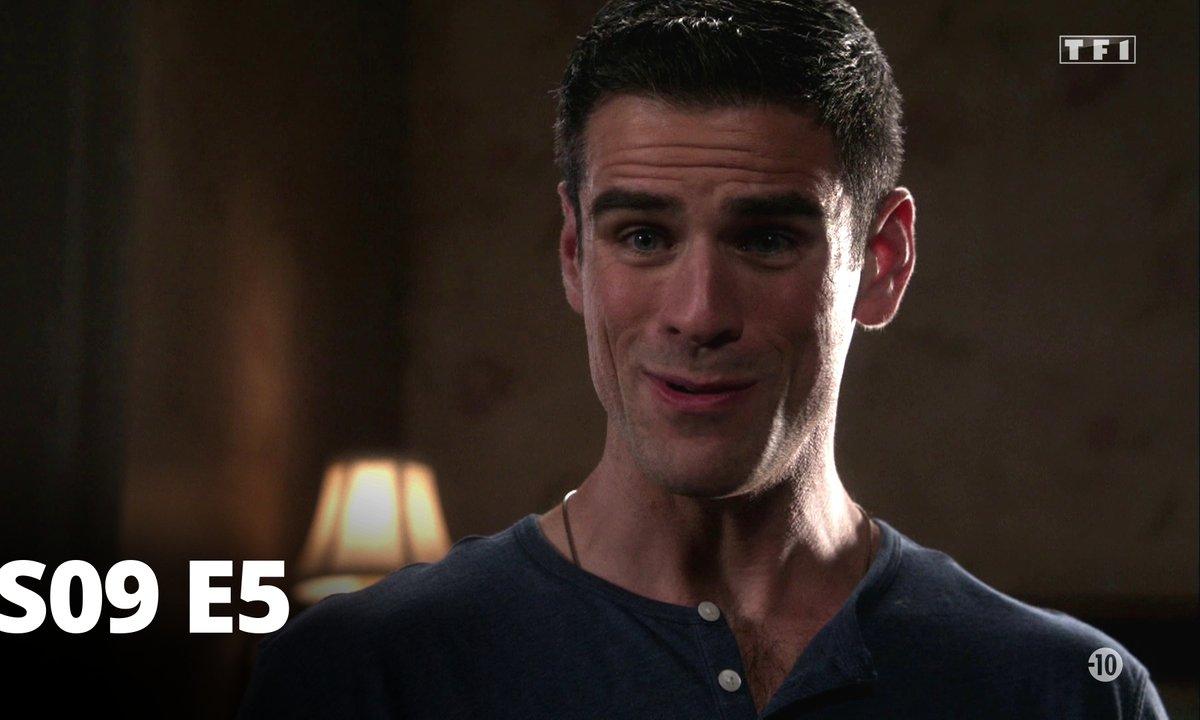 Les experts : Manhattan - S09 E5 - Un sombre anniversaire