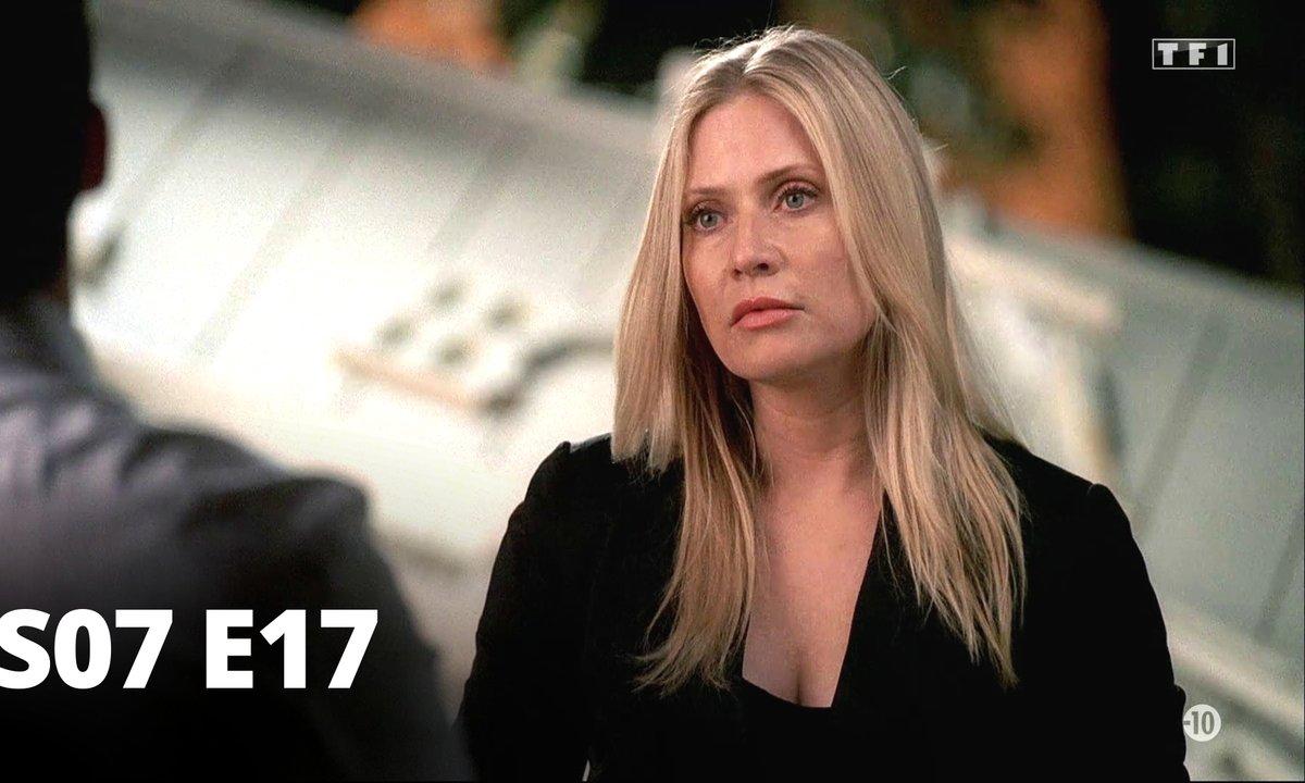 Les experts : Miami - S07 E17 - L'espion qui les aimait