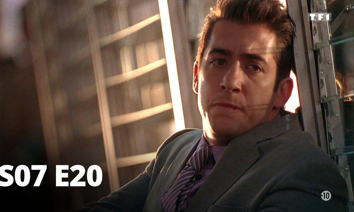 Les experts : Miami - S07 E20 - M. Wolfe pris au piège