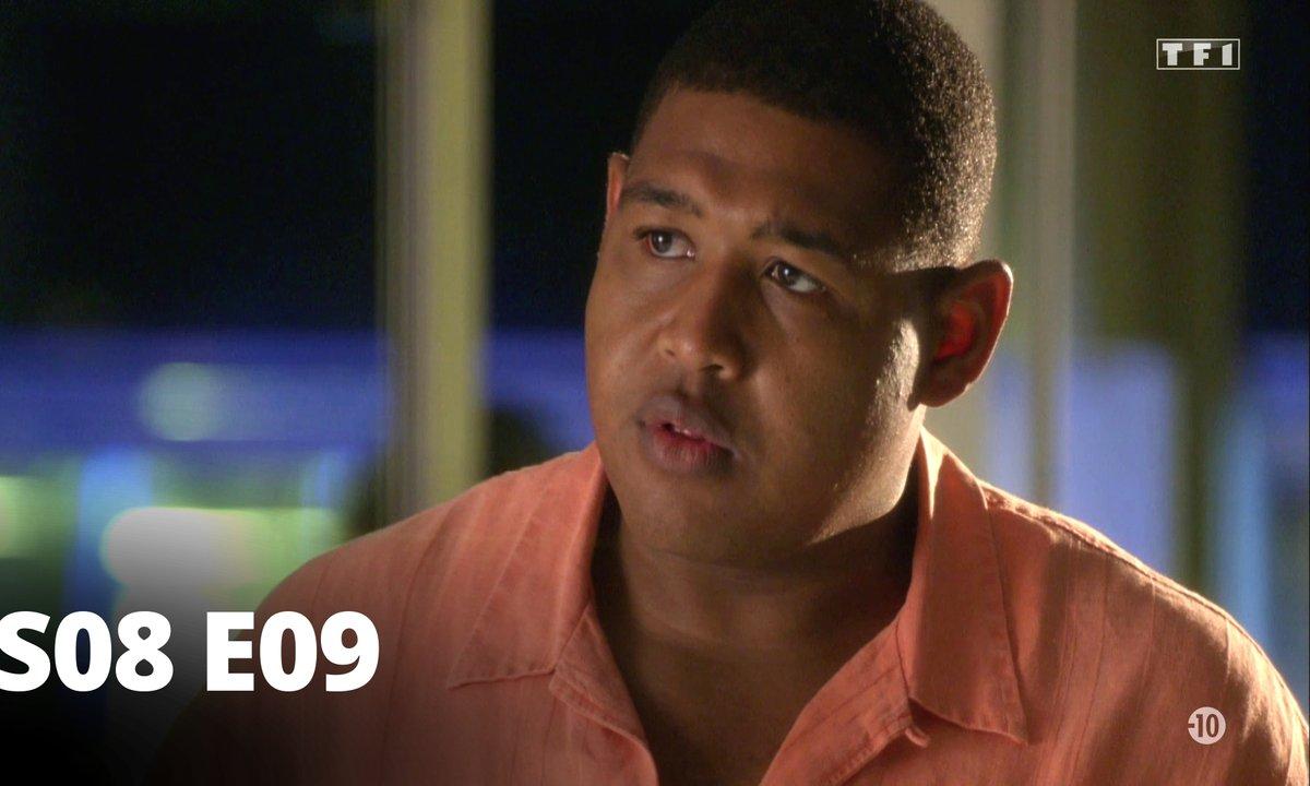 Les experts : Miami - S08 E09 - Fin de contrat