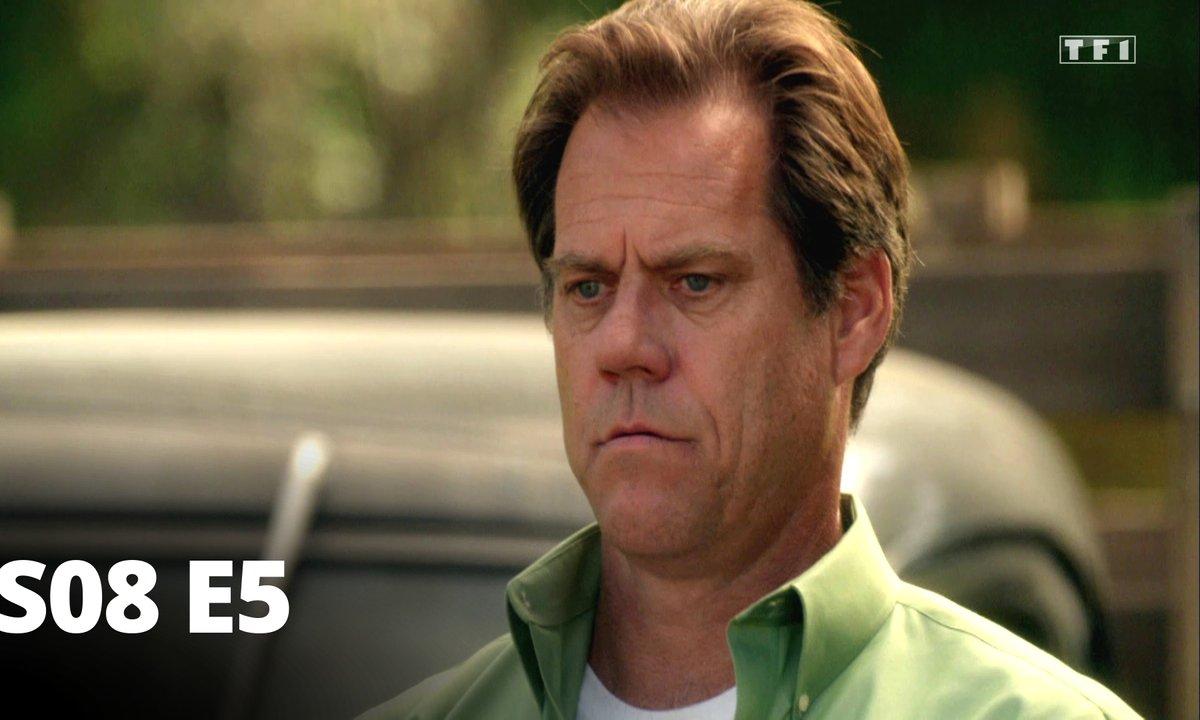 Les experts : Miami - S08 E5 - Mauvaises graines